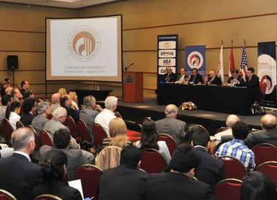 Invitan a conversatorio sobre la reforma fiscal