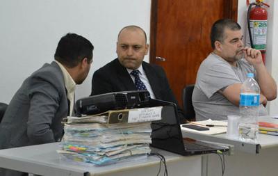 Sentencian a exfiscal de Santa Rita por extorsión