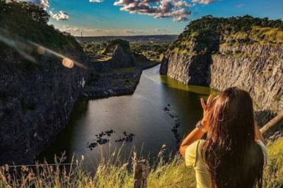 """HOY / """"Te Muestro Paraguay"""": Turismo interno en redes sociales"""