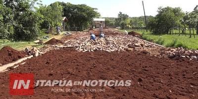 MUNICIPIO MEJORA ACCESO EN CONTRAPARTIDA DE PROMOCIÓN TURÍSTICA