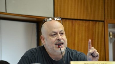 Payo Cubas sostiene que prisión de Ulises Quintana es por cuestión política