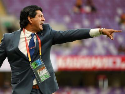 Lo que dijo el Pepe tras la derrota de Chivas ante Kashima