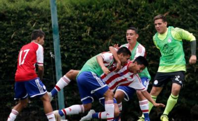 HOY / Busca la final de la Copa UC frente a Perú