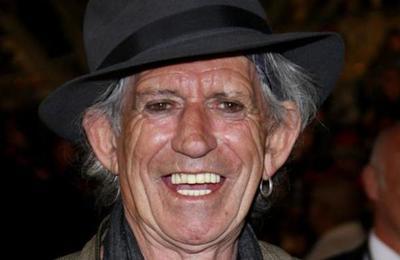 Keith Richards anuncia que deja el alcohol para siempre: se acabó la fiesta