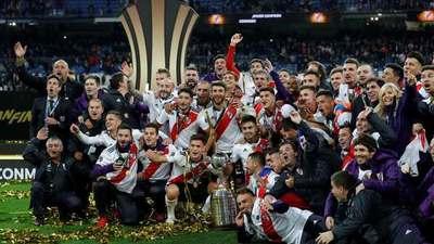 River Plate va por su segunda final ante el sorprendente Al Ain
