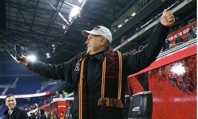 Gerardo Martino es confirmado como entrenador de México