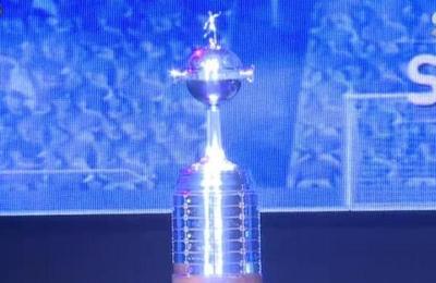 Hoy se realiza el sorteo para la Copa Libertadores de América