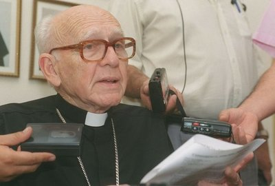 Fallece Monseñor Livieres Banks