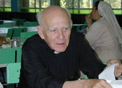 HOY / Falleció el monseñor Jorge Livieres Banks