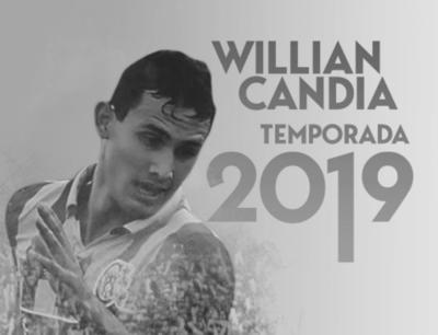 HOY / Olimpia hace oficial el fichaje de William Candia