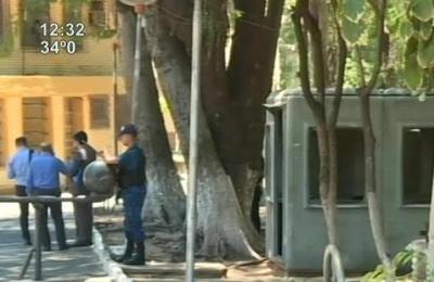 20 Policías están detenidos por la fuga de los miembros de la banda criminal PCC