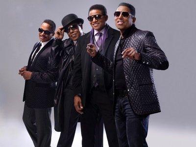 The Jacksons celebrarán en Chile su 50 aniversario en concierto inédito
