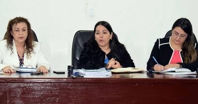 4 años de cárcel por caso de violencia familiar y resistencia en Hernandarias