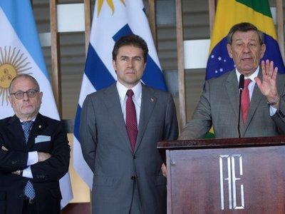 En presidencia argentina, Mercosur se lanzará a Centroamérica