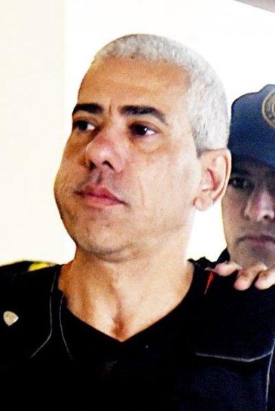 Supuesto asesino de Rafaat causa incendio en Tacumbú