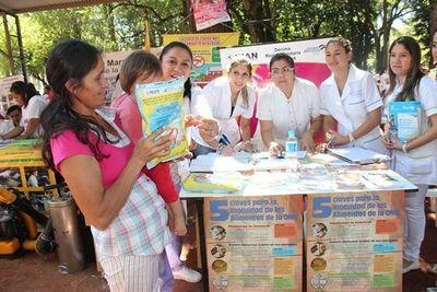 Más de 26 mil beneficiarios con leches de PANI en el 2018