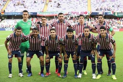 Chivas, por el quinto puesto
