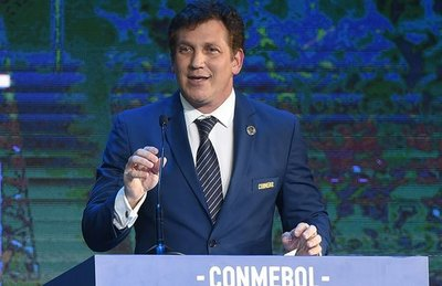 Conmebol anuncia aumento de premios de la Libertadores y Sudamericana