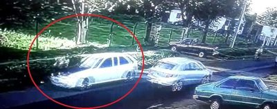 Buscan a dueño de un auto que chocó a una ciclista en Reducto