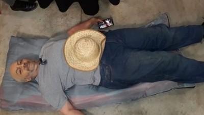 """""""Pararrayo Cubas"""" se manifestó para que Polémica en el Bar siga al aire"""