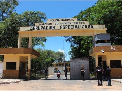 González Daher se quedó con miedo tras fuga en la cárcel