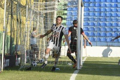 Deportes Tolima se refuerza con Luis Caballero