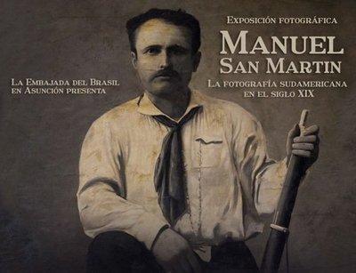 La fotografía sudamericana del siglo XIX