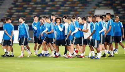 Real Madrid busca la final