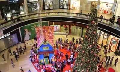Preocupa bajo nivel de compras navideñas