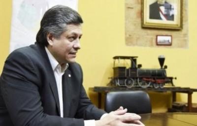 Gobierno trabaja en proyecto ferroviario que conectará Encarnación con Posadas