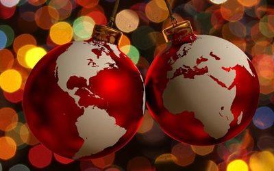 Seis destinos donde la la Navidad te atrapará