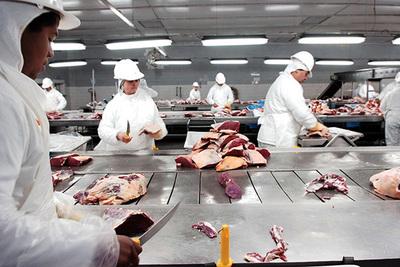 Chile fue el principal destino de la carne paraguaya en noviembre