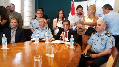 Ataque Ypejhú: para el Gobierno fue un ajuste entre narcos