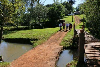 Senatur inaugurará cuatro nuevas posadas turísticas en Alto Paraná