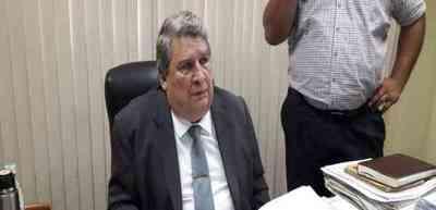 Justicia advierte a Horacio Cartes