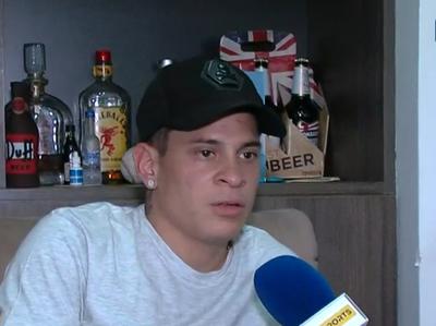 Seguir en la Liga MX es la consigna de Iturbe