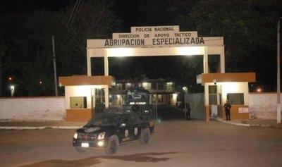 Caso fuga en la Agrupación: Declararon cuatro personas aprehendidas