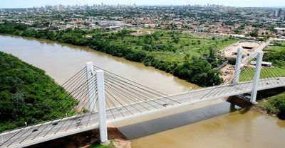 Presidentes de Paraguay y Brasil firman hoy histórico acuerdo para construcción de puentes