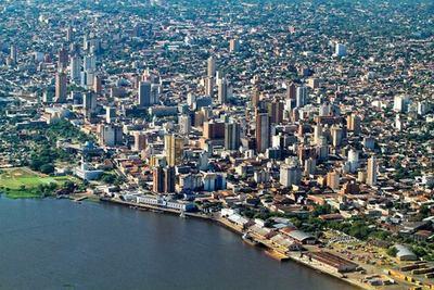 Paraguay crece por encima del promedio de Latinoamérica
