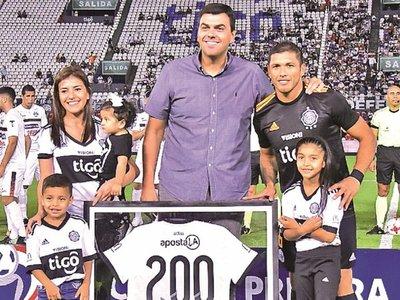 Richard Ortiz fue tentado por un equipo mexicano