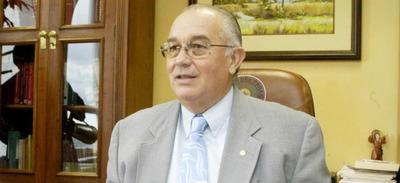 Imputan a Miguel Óscar Bajac por coima