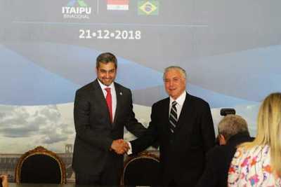 Luego de 53 años Paraguay y Brasil construirán un segundo puente sobre el Paraná