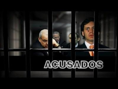 Audios filtrados: Fiscalía acusa a González Daher y Oviedo Matto