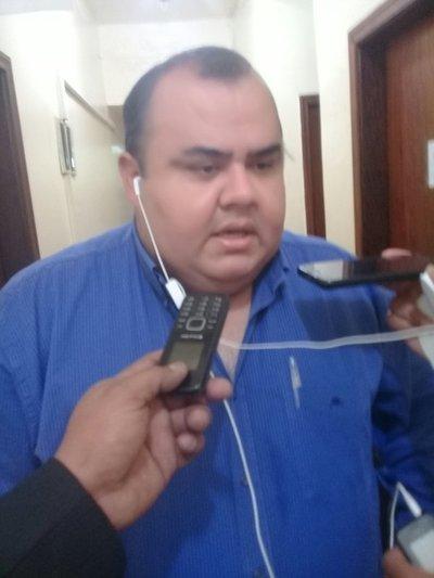 Meza logra mantener vivo a la oposición en la Junta Municipal