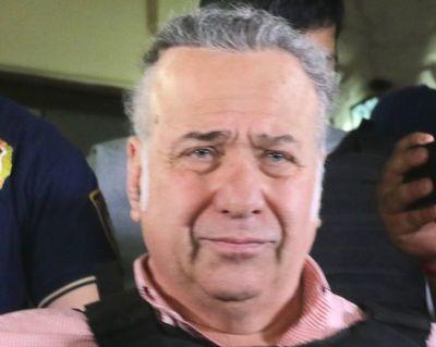 Acusan y piden juicio para González Daher
