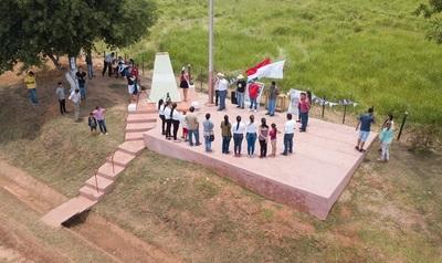 En Belén celebraron el solsticio y acompañaron con Festival del Payé