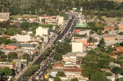 Paraguay creció 4,2 % en 2018, sobre promedio de Latinoamérica