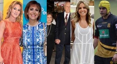 HOY / Herencia de Zuccolillo, alrededor  de US$ 1.000 millones: guerra de  hijas vs hijo extramatrimonial