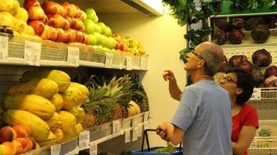 Desaceleración del consumo enfría la economía paraguaya