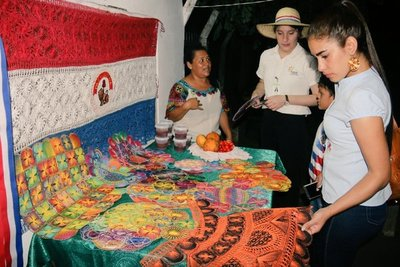 El Ñandu rape, la nueva atracción turística de Pirayú